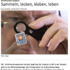Stuttgarter Nachrichten vom 02.06.2010 1/2