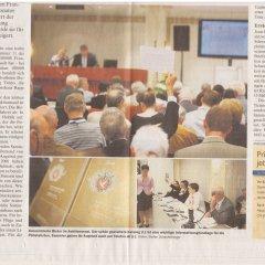 Thurgauer Zeitung vom 02.06.2010