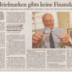 Baslellandschaftliche Zeitung vom 27.05.2010