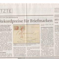 Berner Zeitung vom 02.06.2010