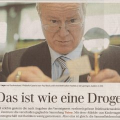 St. Galler Tagblatt vom 02.06.2010
