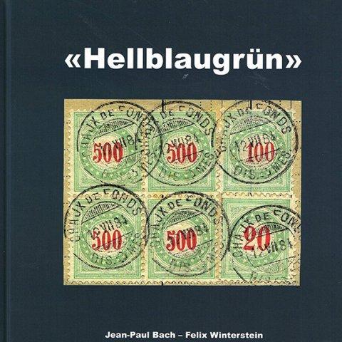 Hellblaugrün