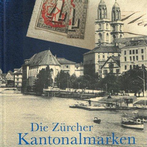 Die Zürcher Kantonalmarken